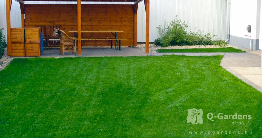Kertépítés - Gyál Ipari parkok zöldterületéneklétesítése, kezelése, - HIÁNY!! Ipari parkok, irodaházak zöldterülteinek kialakítása kertepites gyal
