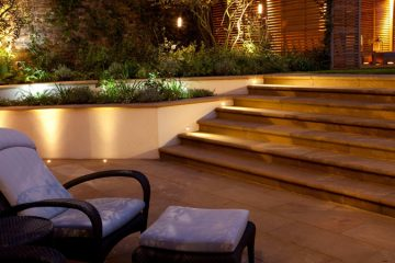 Kerti világítástechnika  Szolgáltatások kerti vilagitas